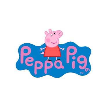 Peppa Pig logo